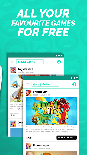 AppStation - Earn Money Playing Games 3.7.0-AppStation Screenshots 2