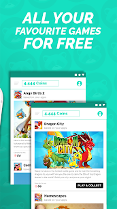 AppStation – Earn Money Playing Games 2