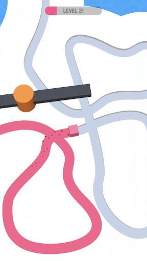 Line Color 3D apkpoly screenshots 3