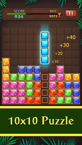 Block Puzzle - Jewels World  screenshots 18
