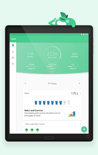 Lifesum - Diet Plan, Macro Calculator & Food Diary android2mod screenshots 12
