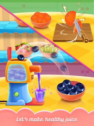 Sweet Baby Care Games & Dress Up Games apktram screenshots 21