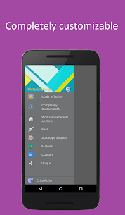 Material Design Tasker Plugin 7.1.3 Mod + Data for Android 2