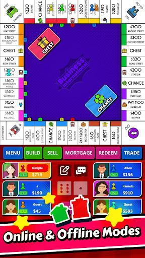 Business International  screenshots 8