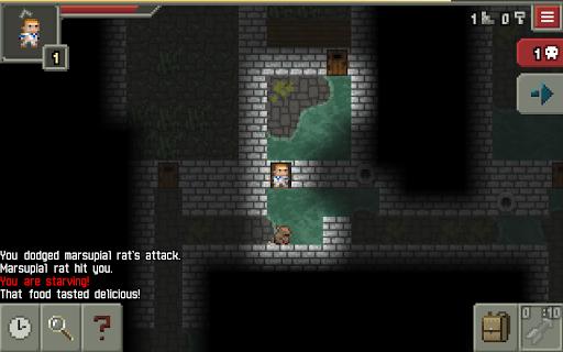 Pixel Dungeon  screenshots 6