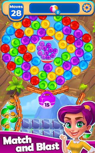 Balls Pop - Free Match Color Puzzle Blast! 1.842 screenshots 3