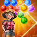 Bubble Journey -  Bubble shooter & Adventure story - Androidアプリ