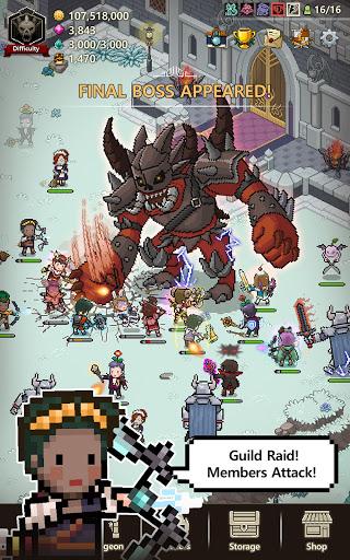 Evil Hunter Tycoon - Nonstop Fighting & Building 1.314 screenshots 23