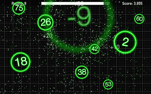 Glow Burst Lite 4.6 screenshots 6