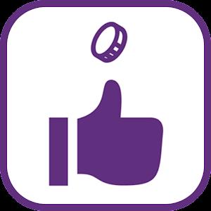 Coin Flip 1.6.1 by BIT Mobile logo
