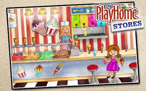 تحميل ماي بلاي هوم البيت مجانا my playhome stores أحدث إصدار 5