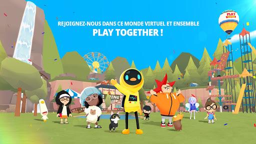 Code Triche Play Together  Argent et gemmes illimités