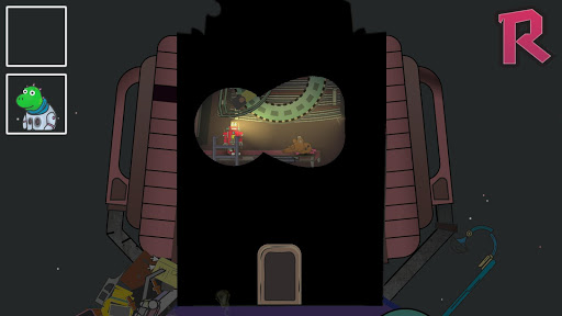 The Rejectives: Jar of Butts (Point and click) goodtube screenshots 4