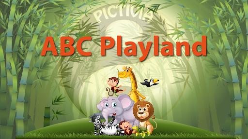 ABC Games Playland  screenshots 1