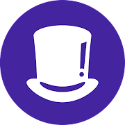 Tophatter: Fun Deals, Shopping Offers & Savings 6.6.1 Icon