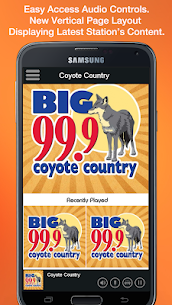 The Big 99.9 Coyote For Pc – Free Download 2021 (Mac And Windows) 2
