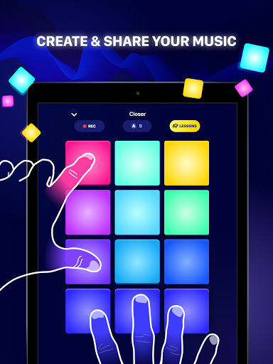 Beat Maker Pro - Music Maker Drum Pad android2mod screenshots 10