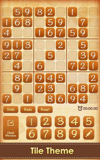 Sudoku Numbers Puzzle 4.7.71 screenshots 14