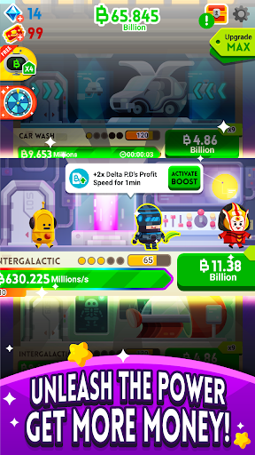 Cash, Inc. Money Clicker Game & Business Adventure 2.3.18.2.0 screenshots 18