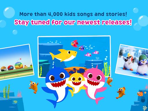 Baby Shark TV : Pinkfong Kids' Songs & Stories 39 Screenshots 7