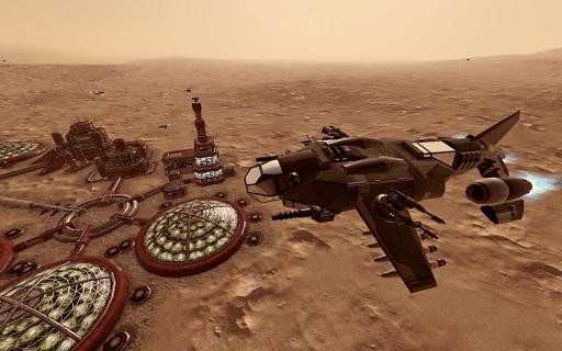 Space Commander: War and Trade screenshots 14