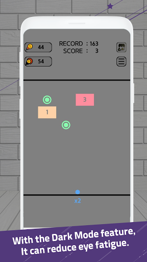 Swipe Brick Breaker  screenshots 8