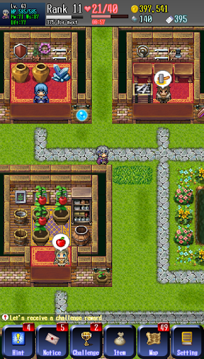 Eternal Rogue 1.9.1 screenshots 2