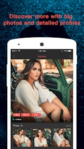 One Night Hookup – wild dating with adult singles Apk Download NEW 2021 2