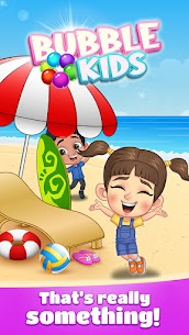 Bubble Shooter For Kids For Pc – Free Download For Windows 7, 8, 10 And Mac 2