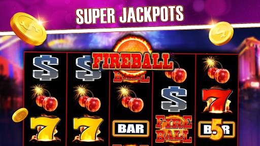 Quick Hit Casino Games - Free Casino Slots Games 2.5.24 screenshots 8