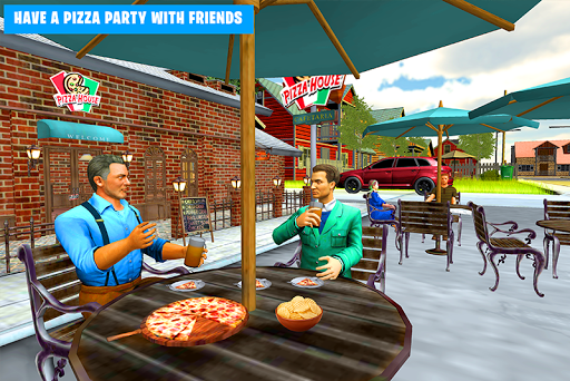 Virtual Caring Husband: Husband and Wife Simulator 3 screenshots 4