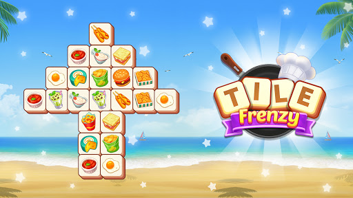 Tile Frenzy: Triple Crush & Tile Master Puzzle  screenshots 22