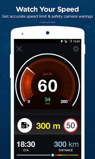Navmii GPS World (Navfree) 3.7.18 Screenshots 4