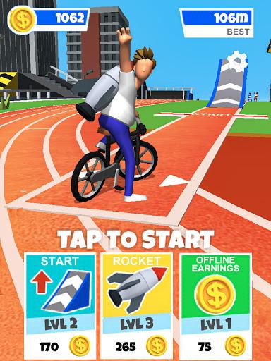 Bike Hop: Crazy BMX Bike Jump 3D 1.0.71 screenshots 5