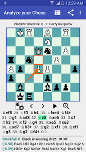 Analyze your Chess – PGN Viewer 2.0.4 Unlocked APK Mod Free 1