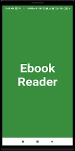 Epub Reader | Ebook Reader 15.0
