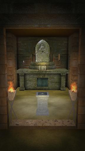 Escape Game - The LIST 1.2.0 screenshots 7