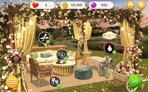 My Home Design : Garden Life 0.2.10 screenshots 19