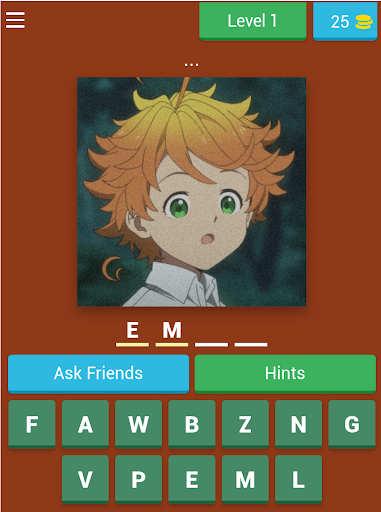 The Promised Neverland Game 2021  screenshots 15