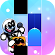 Skid and Pump FNF - Friday Night Funkin Piano Game - Androidアプリ