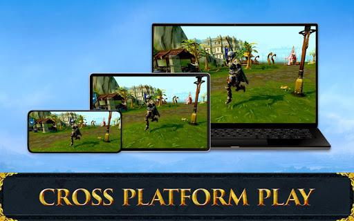 RuneScape Mobile android2mod screenshots 15