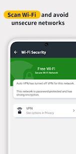 Norton 360  Online Privacy  Security Apk Download 5