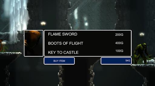 Dungeon Knight screenshots 5