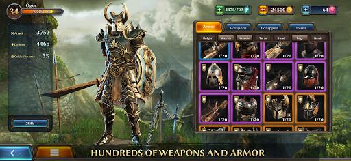 Dark Steel 0.3 screenshots 2