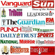 Nigerian Newspapers App