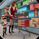 スーパーマートレジゲーム、ショッピングモールの3Dシミュレータ - Androidアプリ