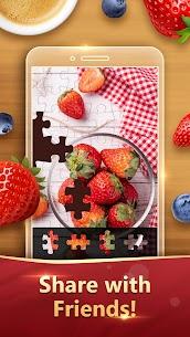 Jigsaw Puzzles –  Puzzle  Picture Puzzle Games Apk Download 2021 2
