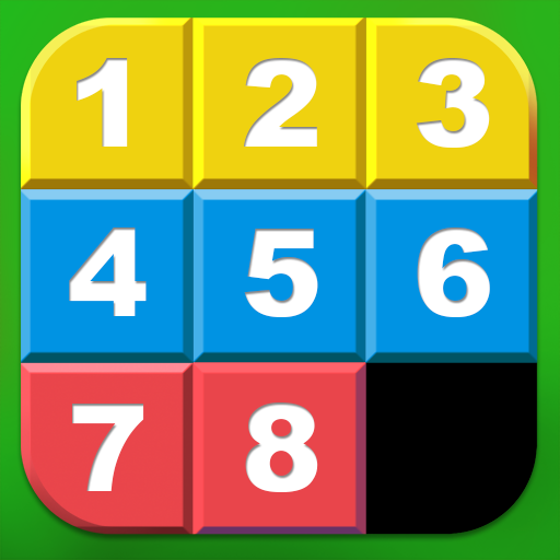 Number Block Puzzle