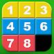 デジタルブロックパズル - Androidアプリ