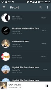 Zapping Radio Premium MOD APK 4
